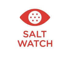 Salt watch logo